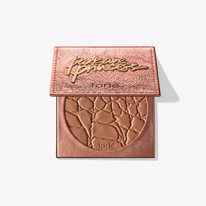 Amazonian clay waterproof bronzer