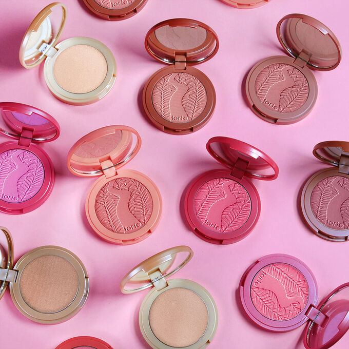 Amazonian clay12-hour blush