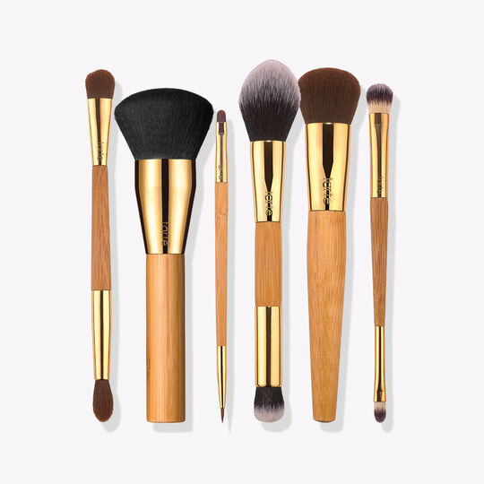 limited-edition back to school tools brush set