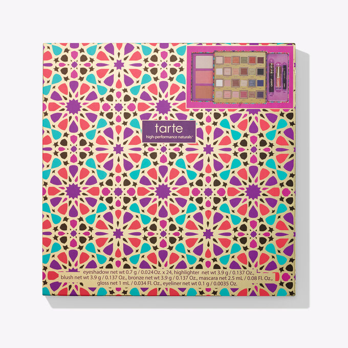 limited-edition tarteist™ trove collector's set