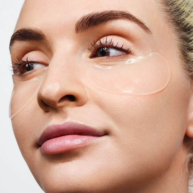 pack your bags undereye patches