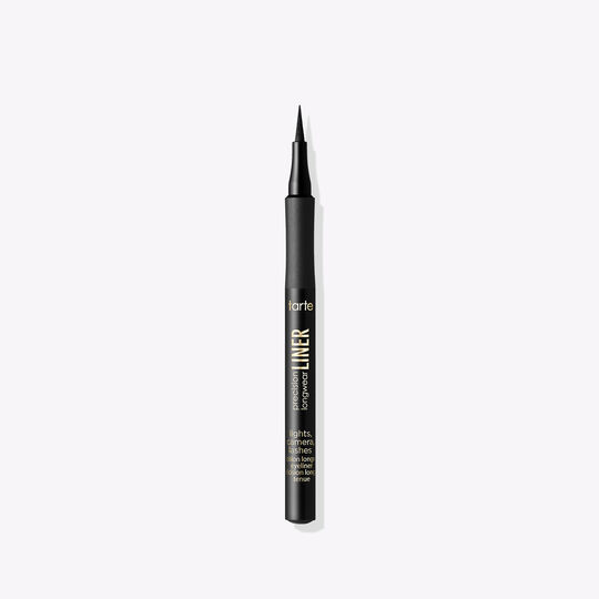 lights, camera, lashes™ precision longwear liquid eyeliner