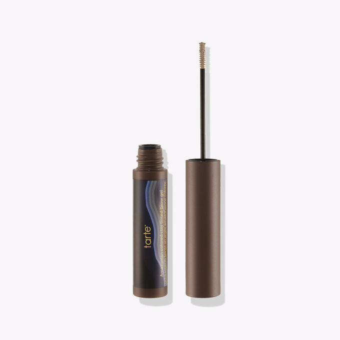 colored clay tinted brow gel