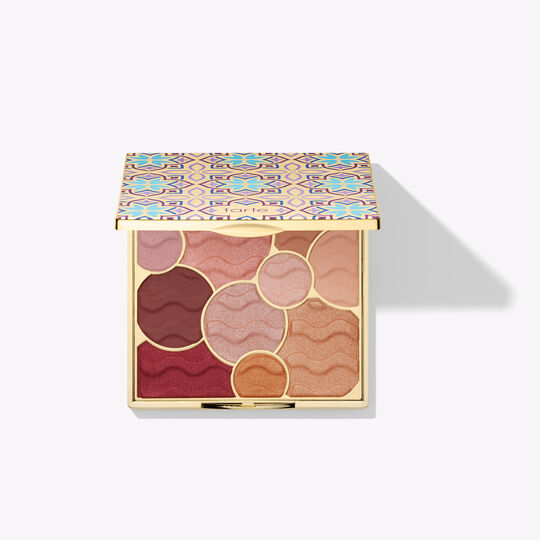 limited-edition buried treasure eyeshadow palette