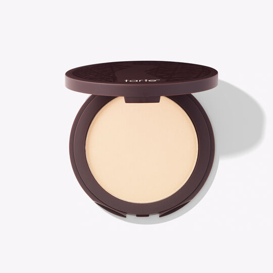 smooth operator™ Amazonian clay tinted pressed finishing powder