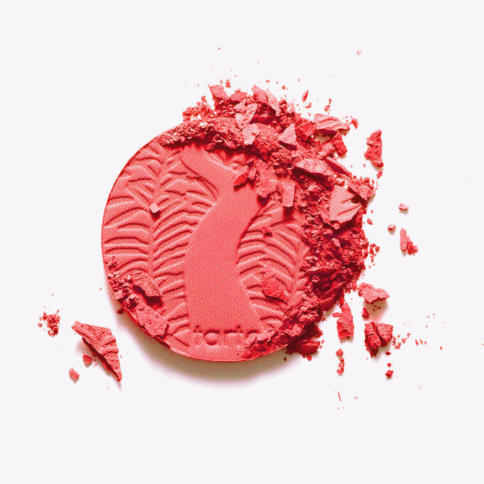 limited-edition Amazonian clay 12-hour blush