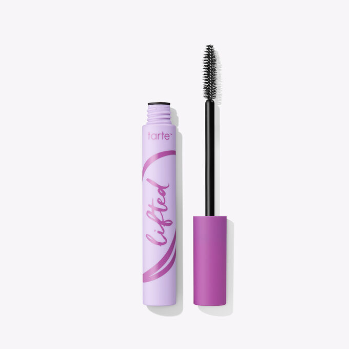 lifted sweatproof mascara