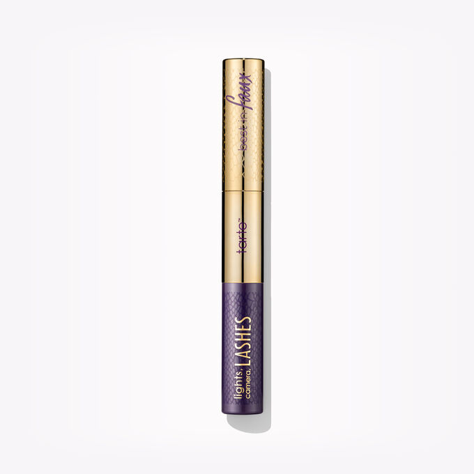 Lights, Camera, Lashes™ Double-Ended Lash Fibers & 4-in-1 Mascara ...