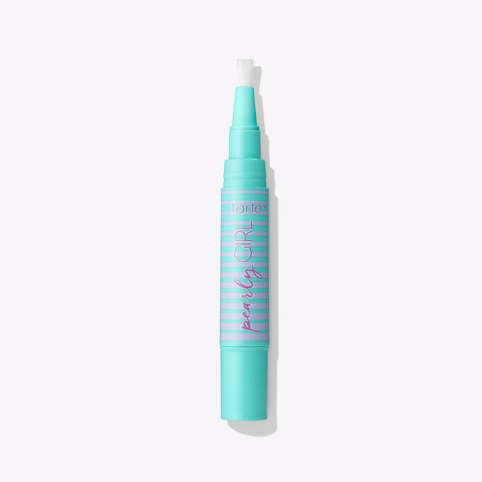 limited-edition pearly girl vegan teeth whitening pen