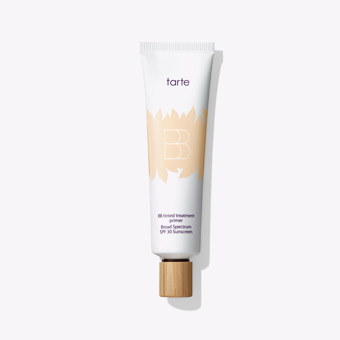 BB tinted treatment 12-hour primer SPF 30