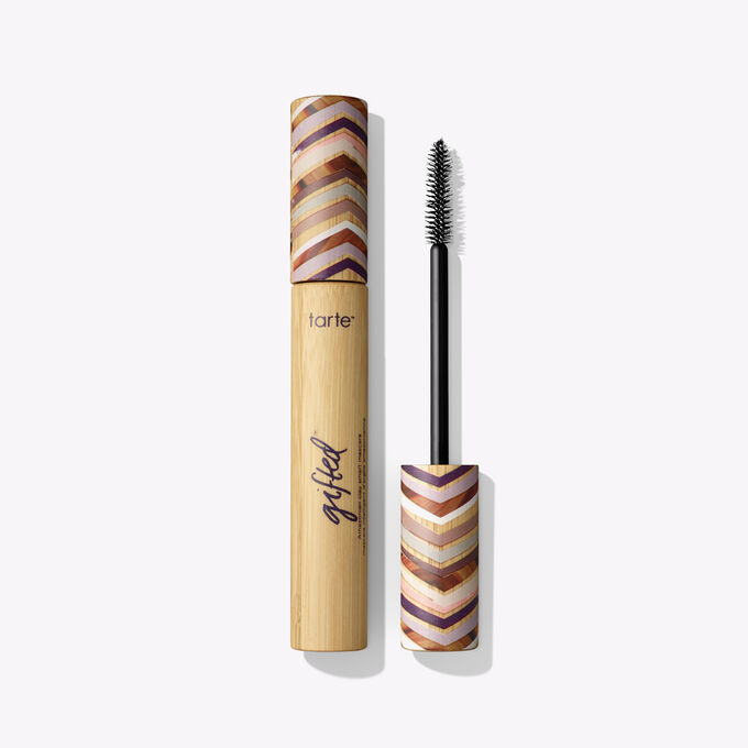 limited-edition gifted™ Amazonian clay smart mascara