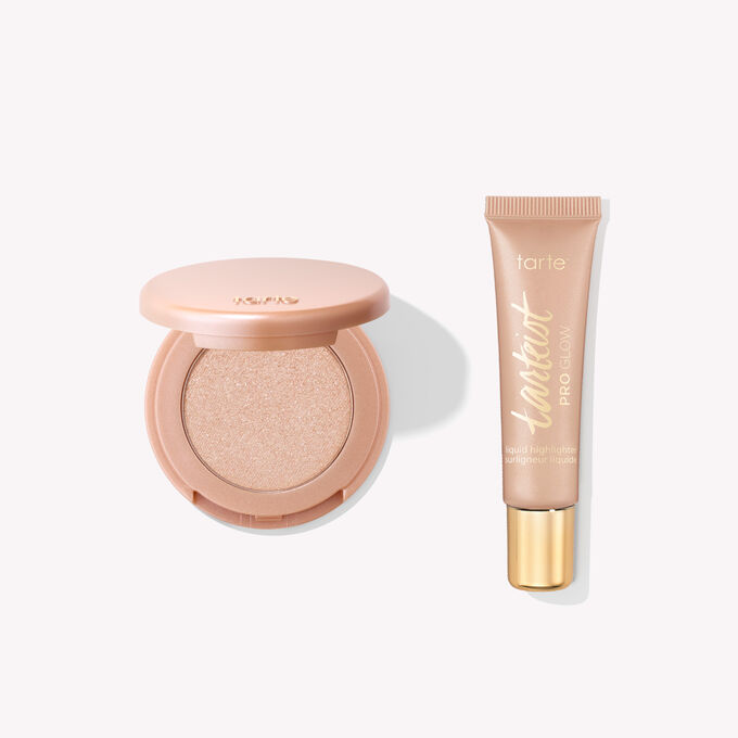 limited-edition overexposed highlighting set