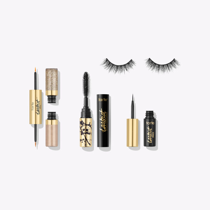 limited-edition lash flash eye set