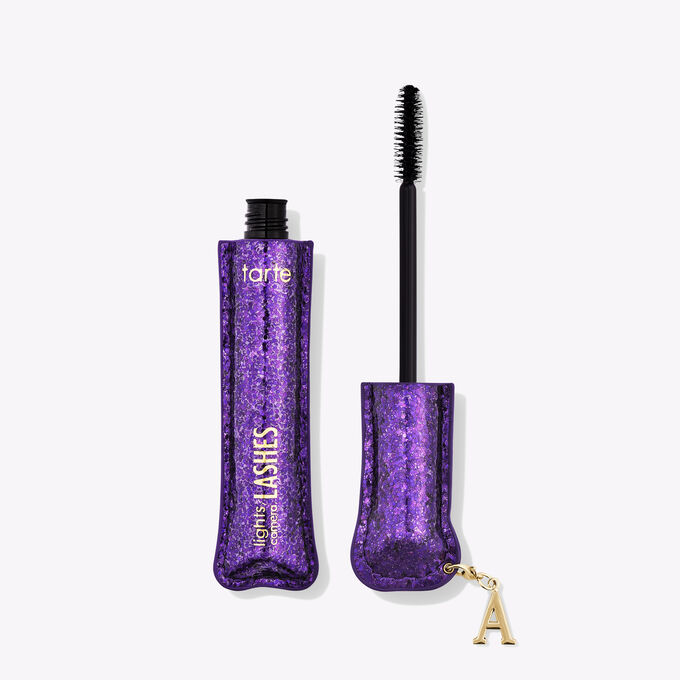Limited Edition Lights Camera Lashes  Mascara With