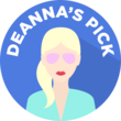Deanna's Picks