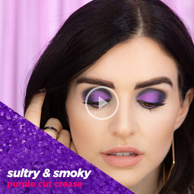 sultry & smoky purple cut crease - category banner