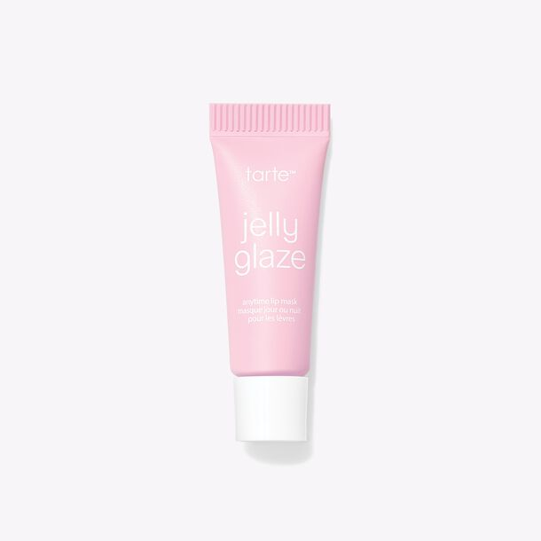deluxe SEA jelly glaze anytime lip mask in strawberry