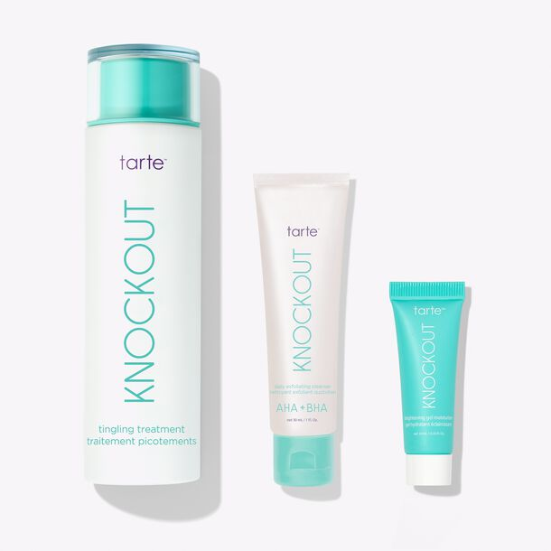 knockout pore refining set