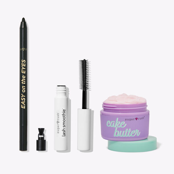 top-rated treats color collection