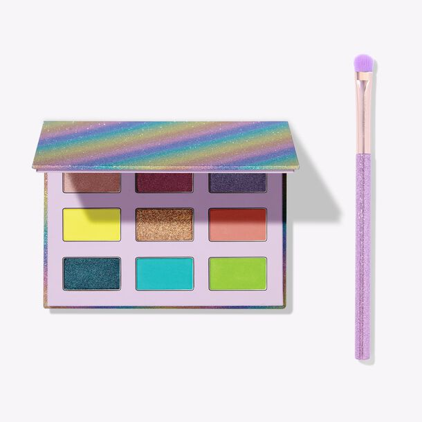 sugar rush™ sunbeams & daydreams eyeshadow palette set