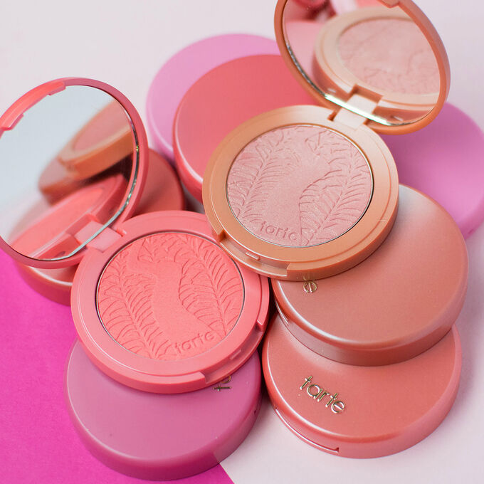 Image result for Tarte Amazonian Clay 12 hour blush