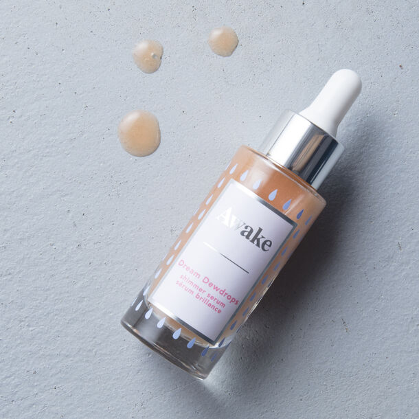 Dream Dewdrops Shimmer Serum