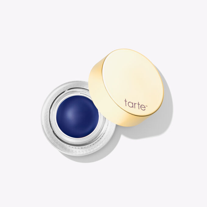 Iconic Budgeproof Gel Eyeliner that Doubles as a Creamy Eyeshadow in Cobalt Blue