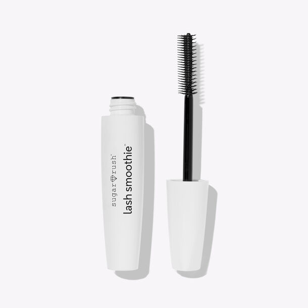lash smoothie™ volumizing hemp mascara