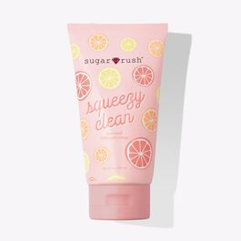 sugar rush™ squeezy clean face wash