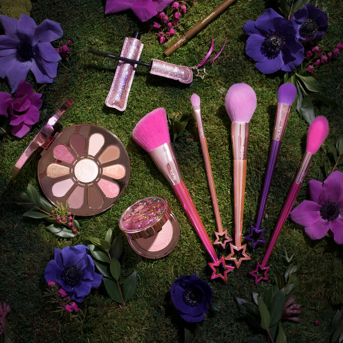 Limited Edition Pretty Things Fairy Wings Brush Set Tarte Cosmetics