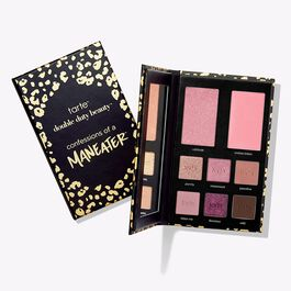 confessions of a maneater™ eye & cheek palette