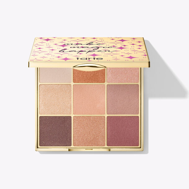 make magic happen eyeshadow palette