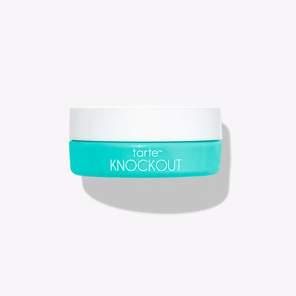 travel-size knockout brightening gel moisturizer