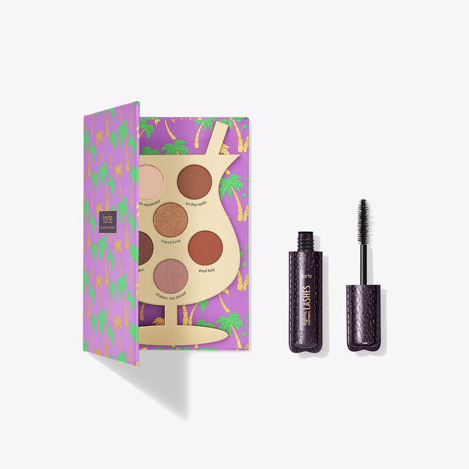 Makeup Kits Palettes Gift Sets Collections Tarte Cosmetics