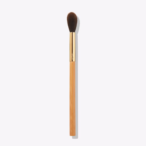 tapered highlighting brush