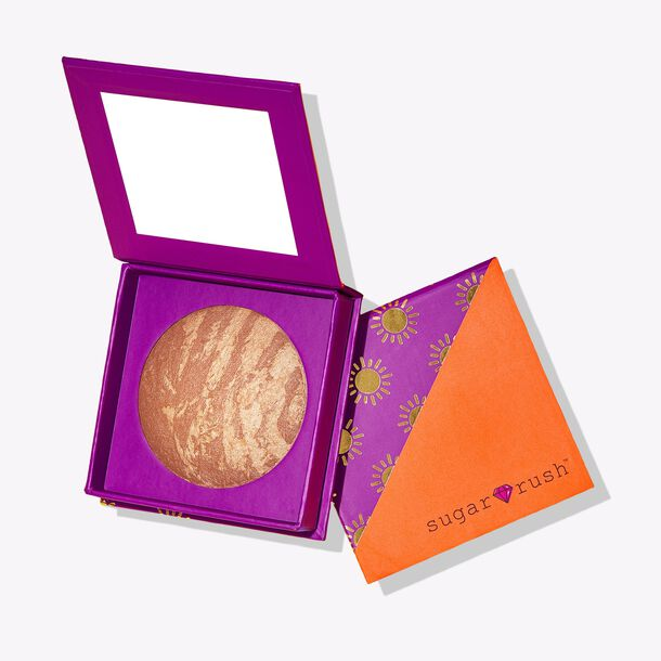 sugar rush™ sun & fun baked bronzer