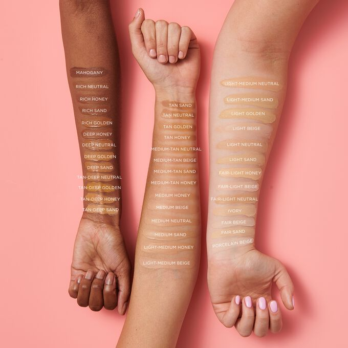 Amazonian Clay Full Coverage Airbrush Foundation by Tarte #11