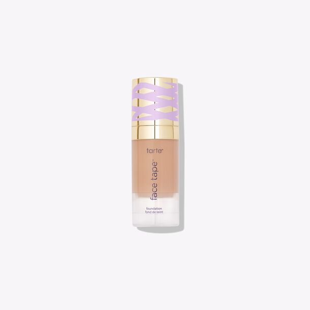 travel-size face tape™ foundation