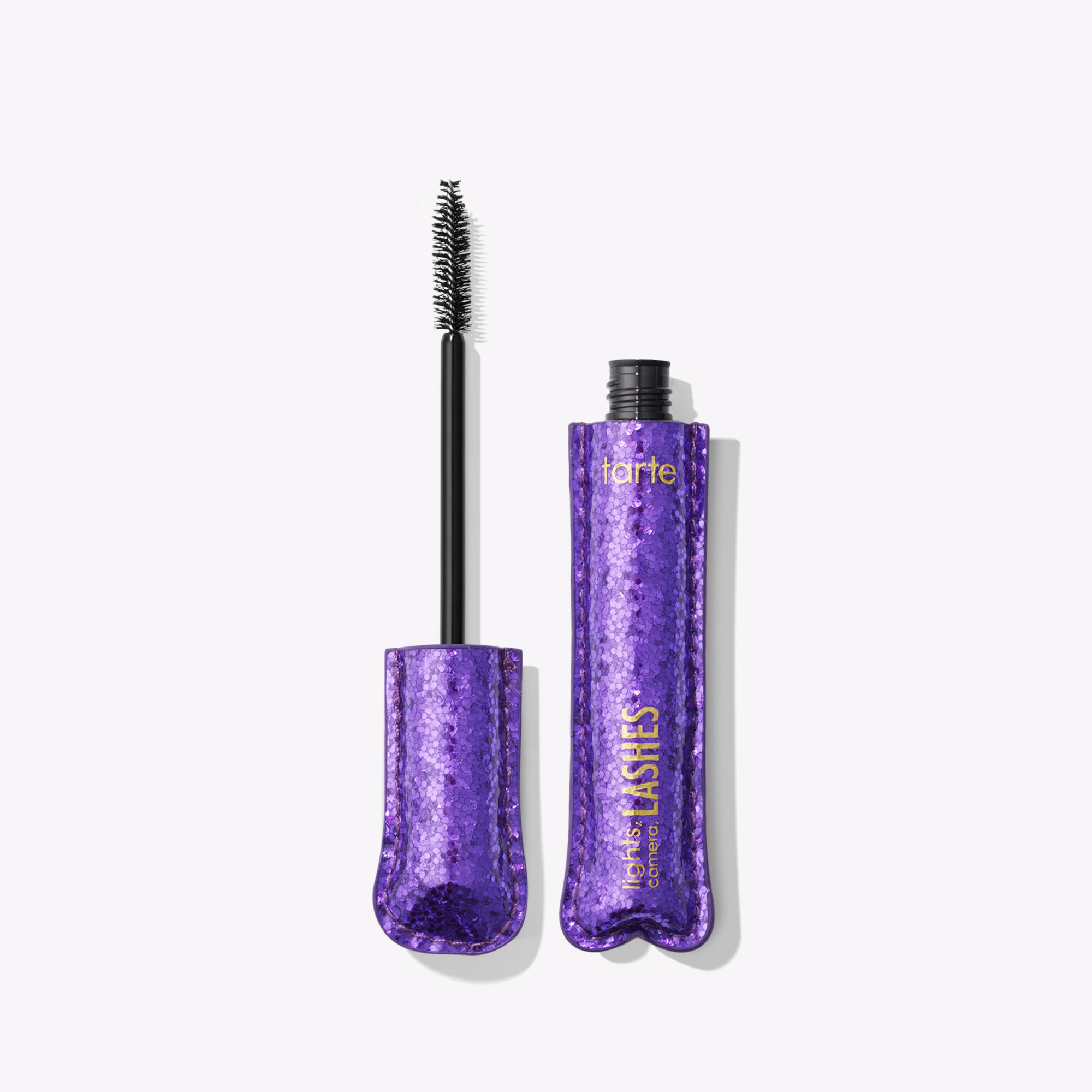 Limited-Edition Lights, Camera, Lashes™ 4-in-1 Mascara | Tarte ...