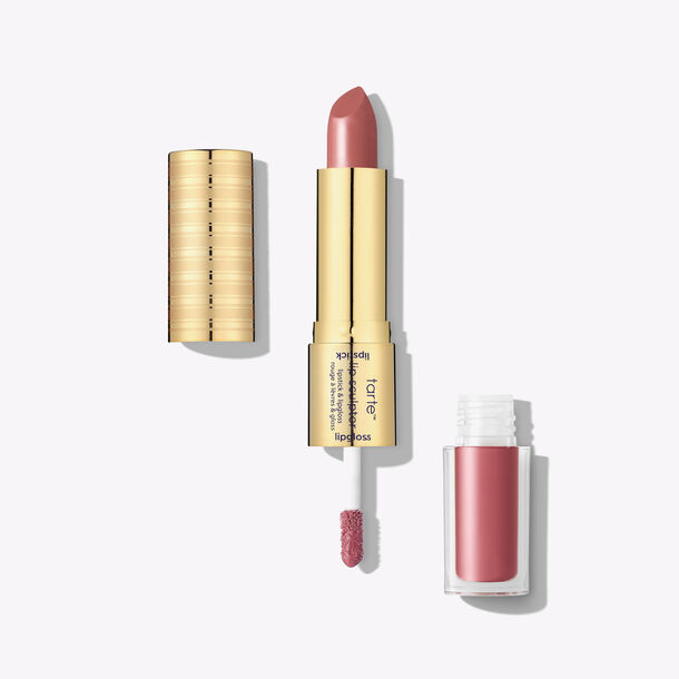 the lip sculptor lipstick & lipgloss