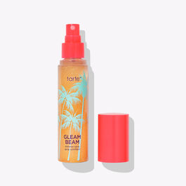 gleam beam shimmer spray