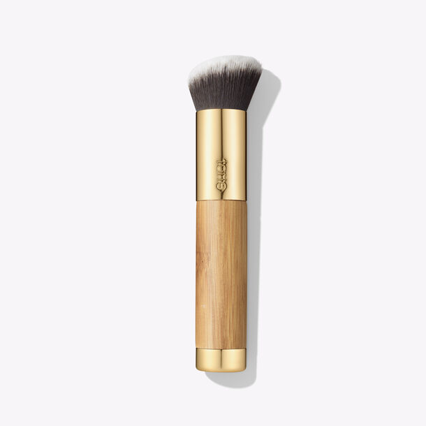 smoothie blender foundation brush