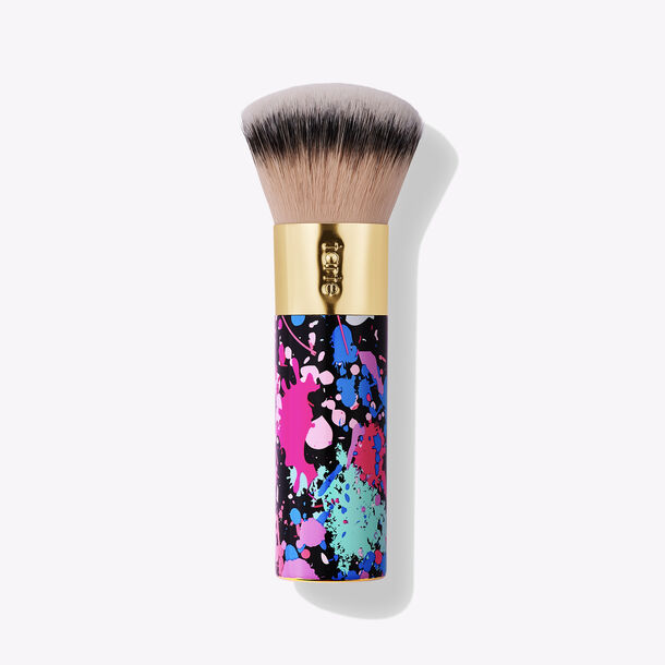 the buffer™ airbrush finish foundation brush