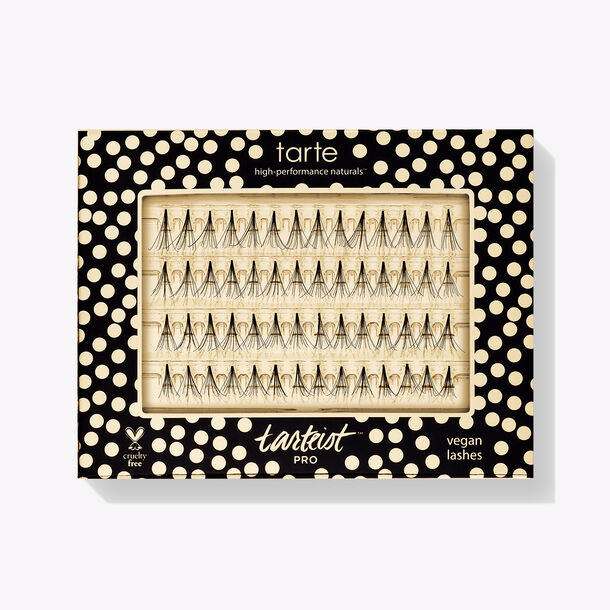 tarteist™ PRO cruelty-free individual lashes