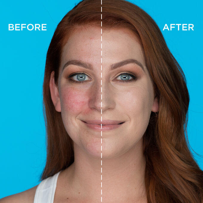2a23473660 shape tape foundation fair-light neutral before and after