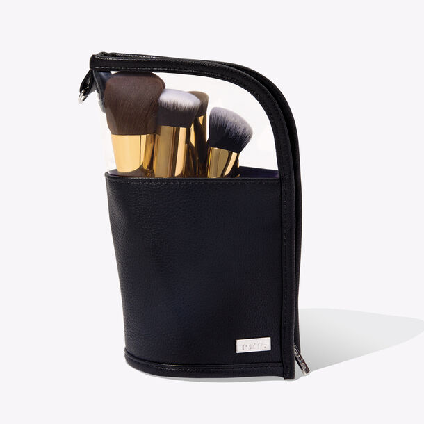 standing brush bag
