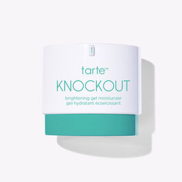 knockout brightening gel moisturizer