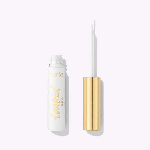 cruelty-free natural clear false lash adhesive