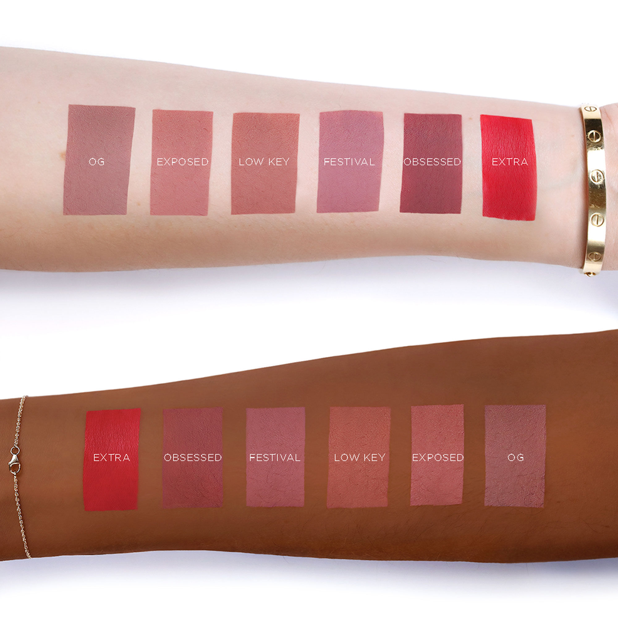 Tarteist Quick Dry Matte Lip Paint by Tarte #14