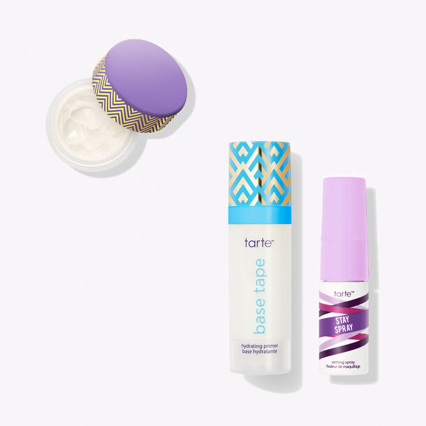 hey, hydration! complexion prep set